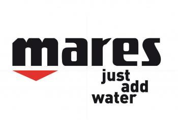 ЛОГОТИП Mares